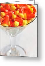 Sweet Martini Greeting Card