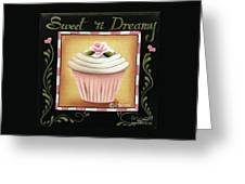 Sweet 'n Dreamy Greeting Card