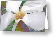 Sweet Scents Greeting Card