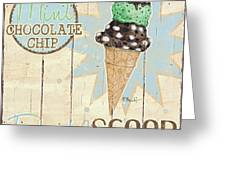 Sweet Treat Signs I Greeting Card