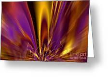Symphony Of Light 04 Greeting Card