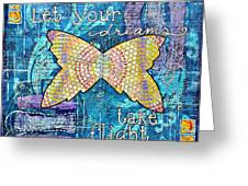 Take Flight Greeting Card