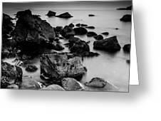 Talisker Bay Greeting Card