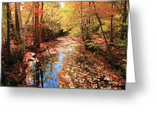 Tanners Brook Greeting Card