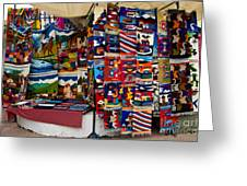 Tapestries For Sale Greeting Card