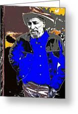 Ted Degrazia Gallery In The Sun Tucson Arizona 1969-2013 Greeting Card