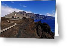 Tenerife Greeting Card