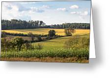 Tennessee Valley Greeting Card