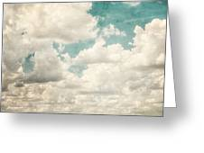 Texas Skies Greeting Card