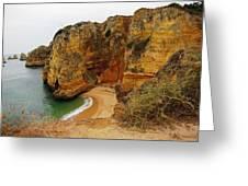 The Beautiful Algarve 5 Greeting Card