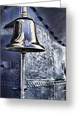 The Bell-uss Bowfin Pearl Harbor Greeting Card