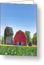 The Bright Farm Greeting Card