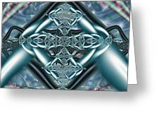 The Celtic Knot Greeting Card