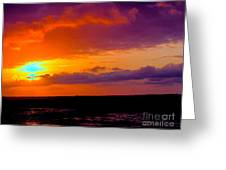 The Entrance Greeting Card by Q's House of Art ArtandFinePhotography