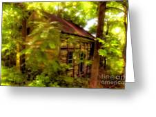 The Fixer-upper Greeting Card