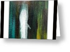 The Ghost In You Greeting Card