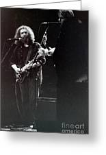 The Grateful Dead - Fare Thee Well   Greeting Card