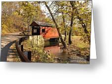 The Henry Bridge 1 Greeting Card