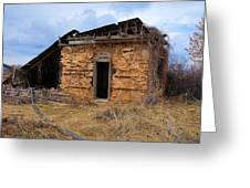 The Homestead 2 Greeting Card