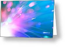The Inner Light Greeting Card