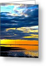 The Journey  Greeting Card by Q's House of Art ArtandFinePhotography