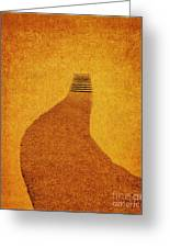 The Journey Wall Art  Greeting Card