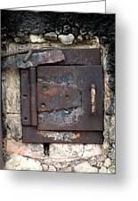 The Kiln Greeting Card