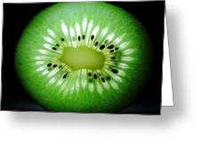 The Kiwi Experiment Greeting Card