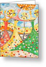 The Meadow 746 - Marucii Greeting Card