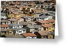 The Neighborhood Greeting Card