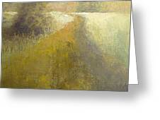 The Path Greeting Card