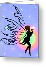 The Real Love Magic Greeting Card