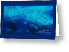 The Reefs, Bermuda # 10 Greeting Card