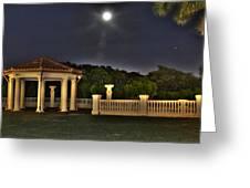 The Resort At Marina Village Greeting Card