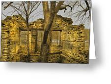 The Tree House 2 Greeting Card