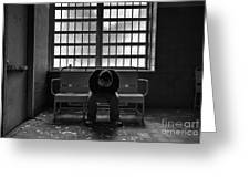 The Unforgiven Greeting Card