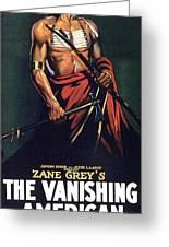 The Vanishing American Greeting Card