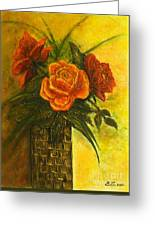 Thinking Of You... Greeting Card