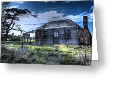 This Old House .......... Greeting Card