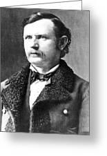 Thomas Benton Weir(1838-1876) Greeting Card
