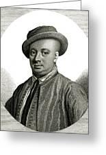 Thomas Hamilton, 6th Earl Of Haddington Greeting Card