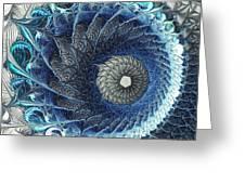 Threadwork Greeting Card