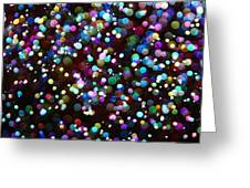 Tiny Bubbles Greeting Card