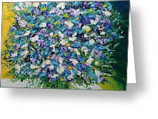 To Have And Delight Greeting Card