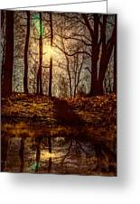 Today Greeting Card by Bob Orsillo