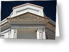 Tombstone Courthouse Greeting Card