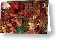 Torremolinos Greeting Card
