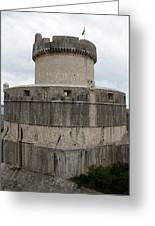 Tower Minceta Greeting Card
