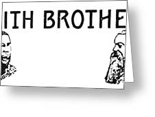 Trademark: Smith Brothers Greeting Card