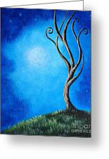 Tranquil Moments By Shawna Erback Greeting Card by Shawna Erback